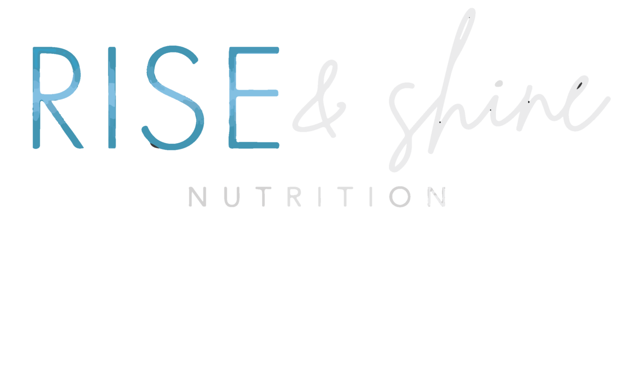 Rise and Shine Nutrition
