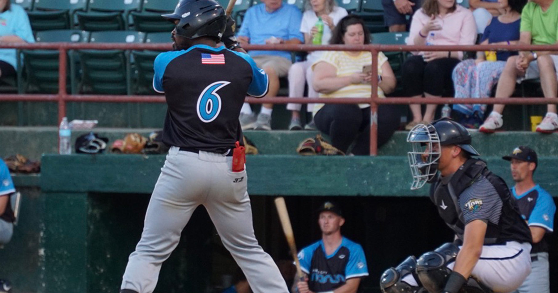 Marlins score early, hold on late for road win at Wilson