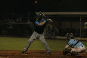 Marlins fall at Wilmington for first loss of 2021
