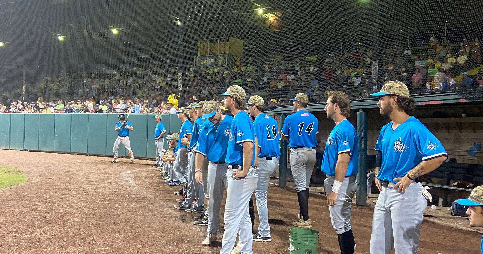 Marlins fall in deciding Game 3 in Savannah