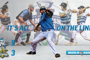 Marlins win Game 2 thriller in Savannah, force Game 3 tomorrow night